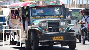 jeepney philippines philippines launches jeepney modernization initiative youtube
