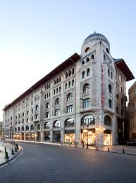 Legacy Ottoman Legacy Ottoman Hotel