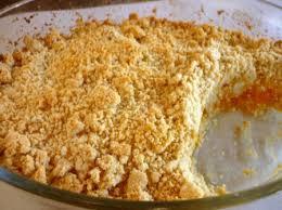 recette de cuisine salé recette crumble sucré salé potimarron poire cuisinez crumble