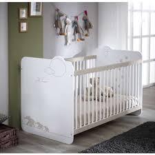 chambre jungle b chambre jungle conforama avec lit b 60x120 cm jungle coloris blanc d
