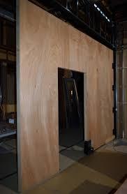 Pivot Closet Doors Large Pivot Closet Doors Buzzard