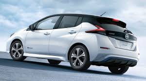 nissan minivan 2018 all new nissan leaf confirmed for malaysia launching in 2018