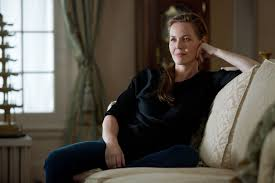 connie nielsen as meredith kane in boss starz boss