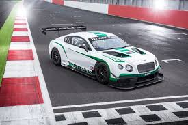 bentley showroom abt to contest adac gt masters with bentley