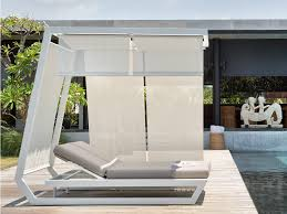 Daybed CUBE  Occasionals Collection By SKYLINE Design - Skyline outdoor furniture