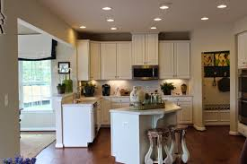 model homes decorated our voyage to venice the venice model kitchen ryan homes