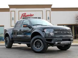 2014 ford f150 prices 2014 ford f 150 svt raptor for sale in springfield mo stock