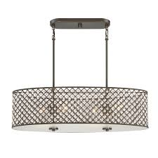 quoizel juliana 32 12 in w 4 light painted bronze kitchen island