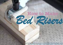 how to raise bed frame height chairs u0026 ovens ideas