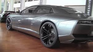 lamborghini 4 door car autopro review 4 door lamborghini estoque in detail