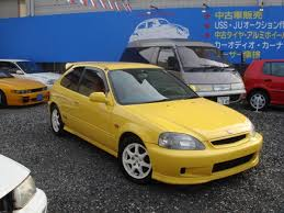 type r honda civic for sale honda civic type r ek9 2000 for sale car on track trading
