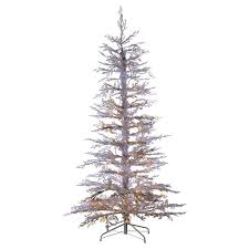 best 25 white artificial christmas trees ideas on pinterest