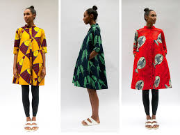 design pattern of dress brand to know the kenyan line that makes only one dress the new