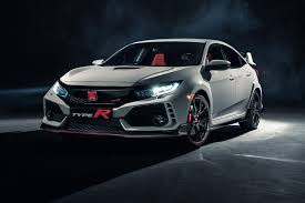 honda civic type r goes on sale in late spring motor trend