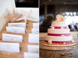Beach Centerpieces For Wedding Reception by Beach Wedding Decorations For Your Perfect Beach Wedding