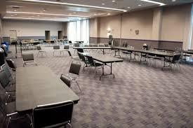 spokane arena meeting rooms
