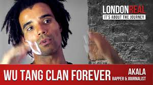 Wu Tang Clan Meme - wu tang clan forever akala london real youtube