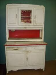 Vintage Hoosier Cabinet For Sale Ghosts Of Furniture Past Before U0026 After Thrift Store Creations
