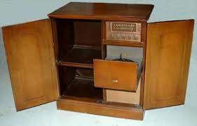 Philco Record Player Cabinet Jim U0027s Antique Radio Museum Console Radios
