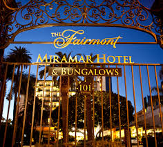 fairmont miramar hotel u0026 bungalows santa monica fairmont moments
