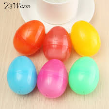 Easter Decorations With Plastic Eggs by Decoration Plastic Eggs Promotion Shop For Promotional Decoration