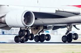 airplane tires don u0027t explode on landing because they are pumped