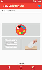 hobby color converter u2013 android apps on google play