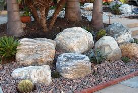 Cost Of Landscaping Rocks by Contemporary Ideas Landscape Boulders Cost Endearing Landscaping