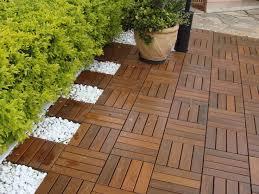 Ikea Patio Tiles Deck De Madera Ecológica Para Patio Buscar Con Google Ideias