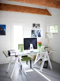 Closet Office Desk 5 Tips For Home Office Organization Hgtv