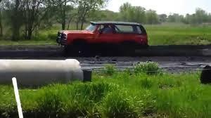 ramcharger prerunner dodge ramcharger mud racing youtube
