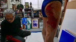 yakuza tattoo price the tattooist for the yakuza explains why tattoos should never be