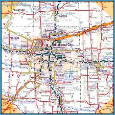 okc zip code map greater oklahoma city zip code map3 png travel map vacations