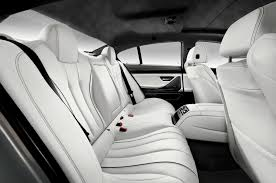 bmw 6 series interior 2015 bmw 6 series gran coupe olufsen edition automobile
