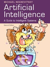 artificial intelligence a guide to intelligent systems 2nd edition
