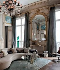 Apartment Design Ideas In French Style Interior Design Ideas - French interior design style