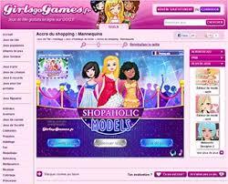 jeux de cuisine girlsgogames girlsgogames revendique plus de 5 000 jeux différents