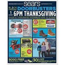 amazon black friday at sears sears black friday 2015 ad