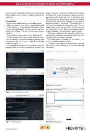 ettercap kali linux tutorial pdf 03 2013 guide to kali linux