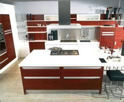 grande cuisine avec ilot central awesome grande cuisine design contemporary design trends 2017