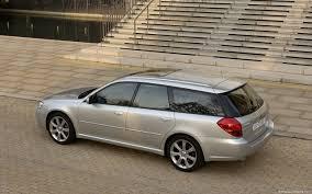 subaru 2005 cars desktop wallpapers subaru legacy station wagon 2005