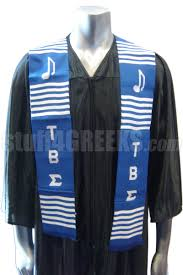 sorority graduation stoles tau beta sigma kente graduation stole