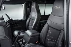 2014 land rover defender interior land rover news