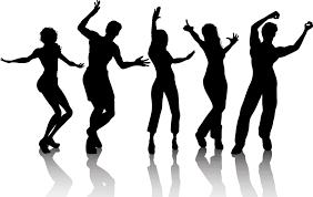 imagenes en movimiento bailando dancing los 3 bioquímicos