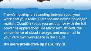 cloud storage instructional know how