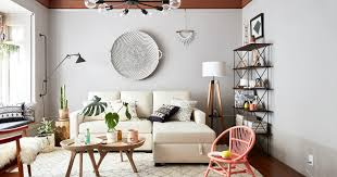 a lonny editor s small space makeover with pottery barn small a lonny editor s small space makeover with pottery barn