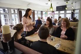 chineham arms fuller u0027s pub and restaurant in chineham