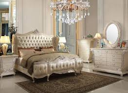romantic canopy bedroom sets brown varnished wooden chair white
