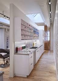 Hair Salon Interiors Best Accessories Best 25 Salon Interior Design Ideas On Pinterest Salon Interior