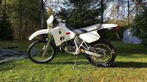 yamaha dt 125 cm 1996 mänttä vilppula motorcycle nettimoto
